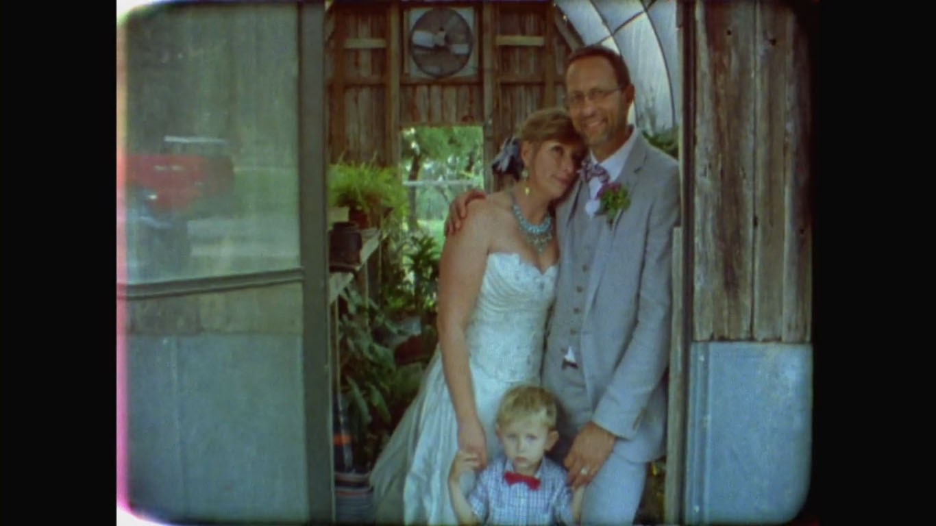 Vista West Ranch Super 8 Wedding Videography