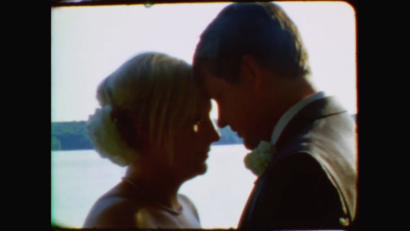 Oklahoma Super 8mm Wedding Videography