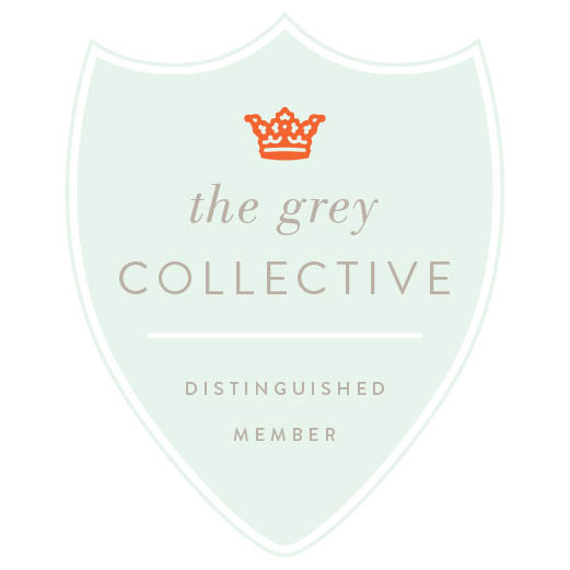 Grey Likes Weddings | Grey Collective