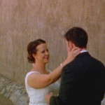 super 8mm wedding Marfa Texas