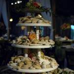 Vista West Ranch wedding - desserts