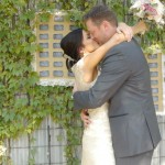 Vista West Ranch Wedding First Look