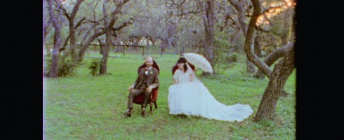 Wedding Videography Austin - Nostalgia Film