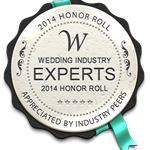 Wedding Industry Experts Honor Roll 2014