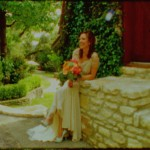 Austin wedding videography Super 8 mm