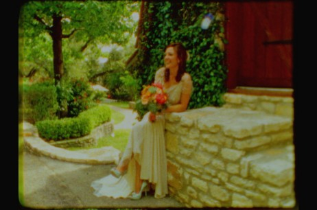 Nature's Point Super 8 & HD Wedding Videography: Mimi + Clint