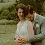 Super 8mm & HD Wedding at Red Corral Ranch // Wimberley, TX // Erin + Adam