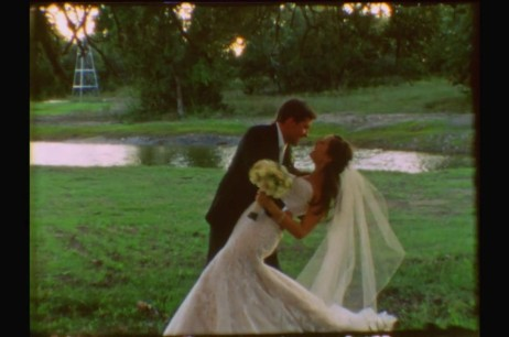 Ma Maison Wedding Videography: Allison + Wil's Romantic Super 8mm Highlight Film