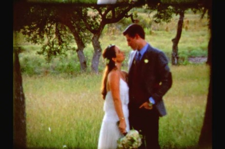 Ma Maison Super 8mm and HD Wedding Films: Rachael & Alex