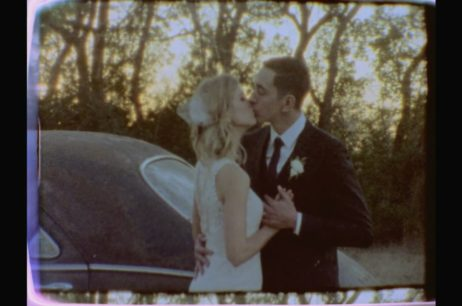 Leslie & Ben's Super 8mm Highlight Film at Vista West Ranch